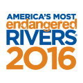 Americas Most Endangered Rivers for 2016