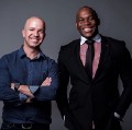 Go to the profile of Vusi Thembekwayo