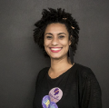 Go to the profile of Marielle Franco
