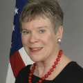 Go to the profile of Rose Gottemoeller