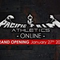 Go to the profile of Lee Weiland - Pacific Rim Athletics