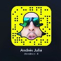Go to the profile of Andrés Juliá