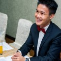 Go to the profile of Maurice Quek