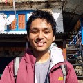 Go to the profile of Bijay Gurung