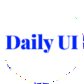 Go to the profile of Daily UI