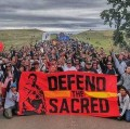 First-Hand Reports from Standing Rock