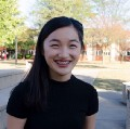 Go to the profile of Claudia Zhu