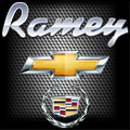 Go to the profile of Ramey Chevrolet