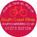 Go to the profile of South Coast Bikes