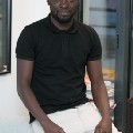 Go to the profile of Cheikh Fall