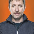 Go to the profile of Dave Asprey