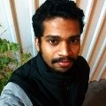 Go to the profile of akash sathyan