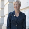 Go to the profile of Cecile Richards