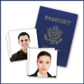 Go to the profile of Express Passport Photo