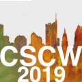 Go to the profile of ACM CSCW