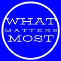 Go to the profile of What Matters Most
