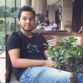 Go to the profile of Nikit Bhandari