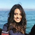 Go to the profile of Purvi Desai