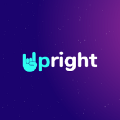 Go to the profile of Upright