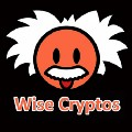Go to the profile of Wise Cryptos