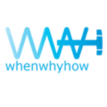 Go to the profile of whenwhyhow