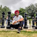 Go to the profile of Gursewak Singh