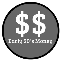 Go to the profile of Dan — Early 20's Money
