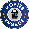Go to the profile of MoviesEngage