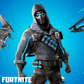 Go to the profile of Fortnite Vbucks