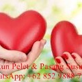 Go to the profile of Dukun Pelet & Pasang Susuk