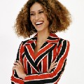Go to the profile of Elaine Welteroth