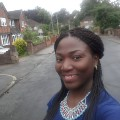 Go to the profile of Florence Ojewumi