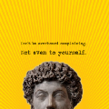 Go to the profile of What Is Stoicism?