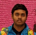 Go to the profile of Souvik Biswas