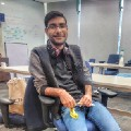 Go to the profile of Shivam Goyal