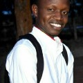 Go to the profile of wycliffe nyakemwa