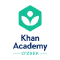 Go to the profile of Khan Academy Oʻzbek Blog