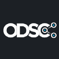 Go to the profile of ODSC - Open Data Science