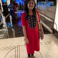 Go to the profile of Pavithra Sekar