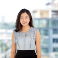 Go to the profile of Cathy Wang