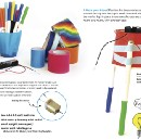 Tues-DIY With Curious Jane: Draw Bot!