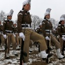 All-women police units are on patrol in India to fight sexual harassment