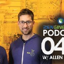 Episode 043 — With Allen and Jesse From FitBod — On Fitness and Technology