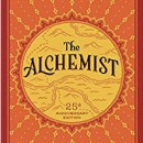 """It's called The Alchemist and you should read it."""