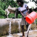 Haiti: A water crisis in the pipeless nation