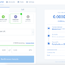 How to buy KRL tokens with credit card on Coinbase