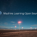 Machine Learning Top 10 Open Source Projects (v.Mar 2018)