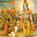 A short and simple summary of the Bhagwad Gita