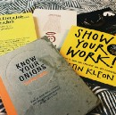 5 Books to Read When You're Lacking Motivation
