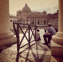 Why I'm Running an Accelerator in Rome